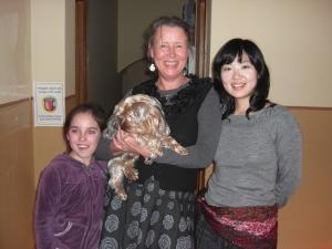 学校の先生&犬 (300x225)