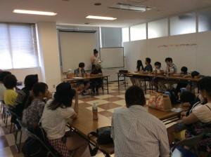 異文化の会の写真2